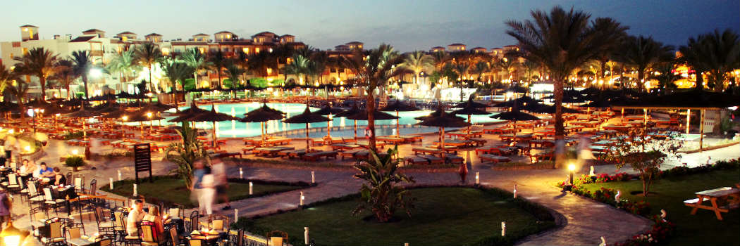 Tolle Hotels und traumhafte Pools