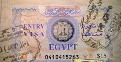 Touristenvisum Hurghada Ägypten