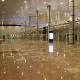 Flughafen Hurghada neues Terminal
