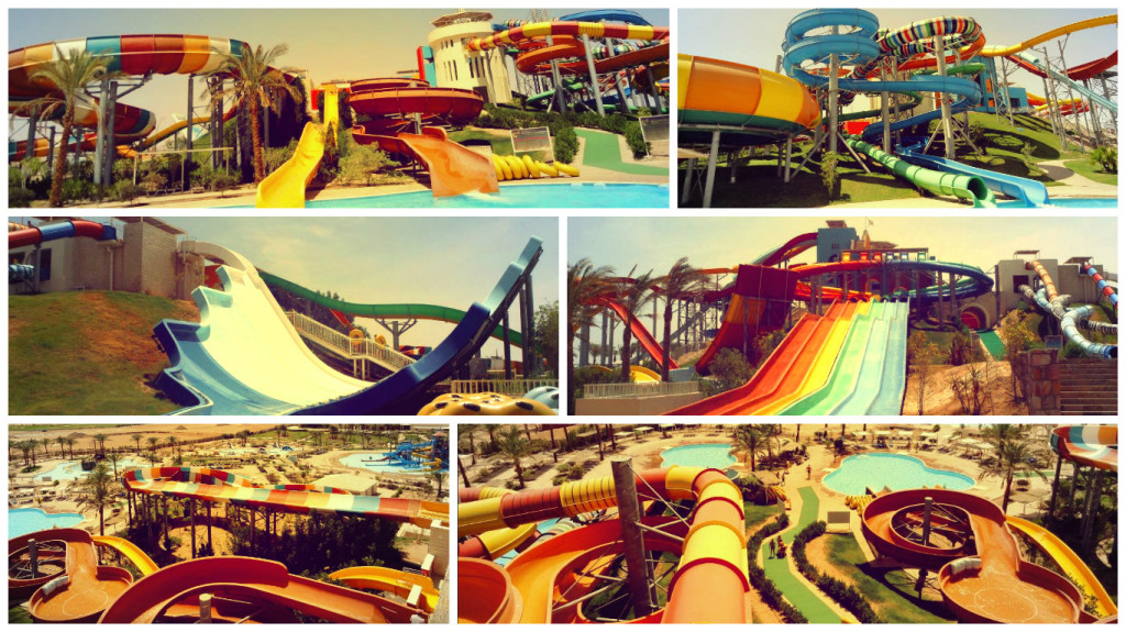 Makadi Bay Waterworld