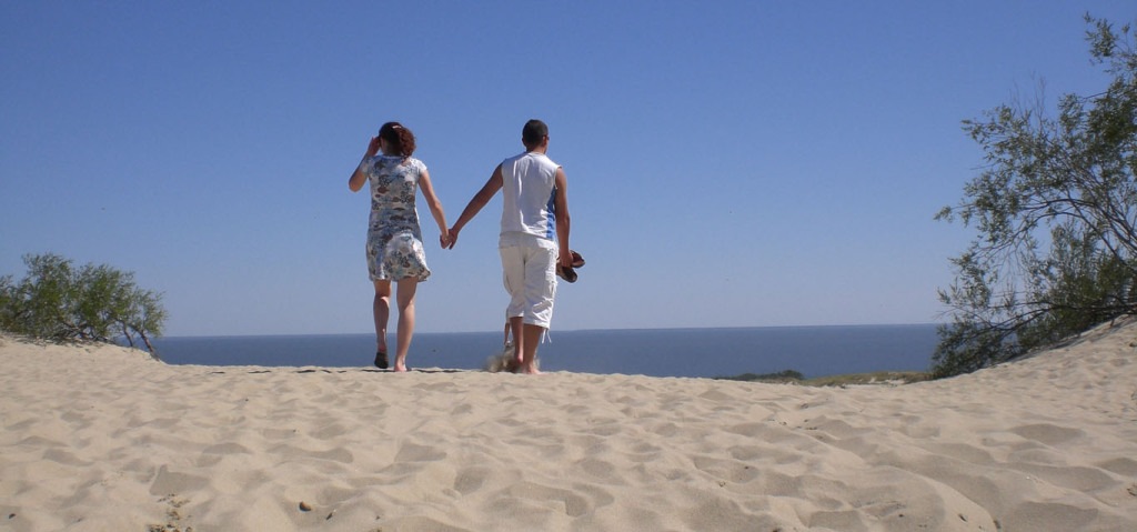 Erholungsurlaub zu zweit in Hurghada
