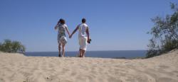 Erholung zu zweit in Hurghada